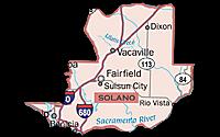 Solano County